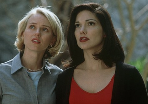 Mulholland Drive. Best movie of the century so far. Discuss