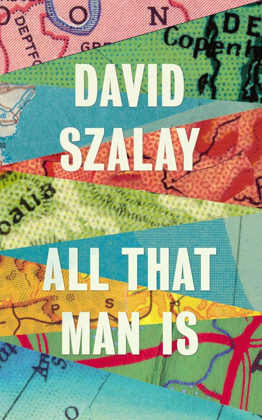"Review:   ""All That Man Is"" by David Szalay"