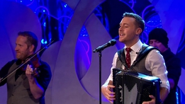 The Rose of Tralee Extras: Nathan Carter