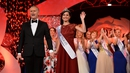 Maggie McEldowney is the 2016 Rose of Tralee