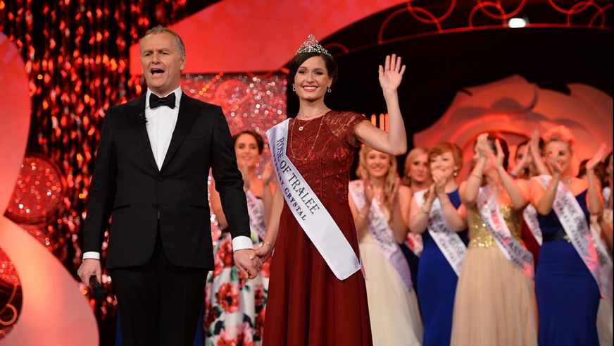 The Rose of Tralee 2016: Top 10 Moments