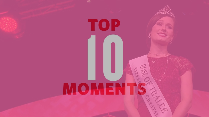 The Rose of Tralee: Top 10 Moments