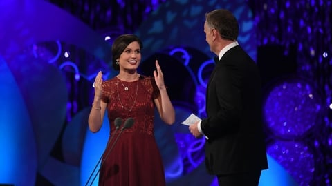 The Rose of Tralee Extras: The Winning Rose - Chicago