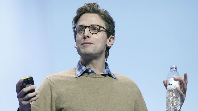 BuzzFeed CEO Jonah Peretti announced the news in a memo to employees
