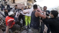 Death toll in Italy earthquake rises to 18