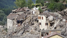 The death toll from the earthquake has risen to 159