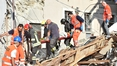 Earthquake in Italy leaves at least 38 dead
