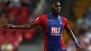 Pardew backs Benteke to come good at Palace