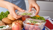 School Lunch Box Tips: Avoid the Ham Sandwich Rut