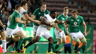 'Beast' to equal prop record for Boks