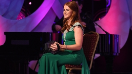 The Rose of Tralee Extras: Galway Rose