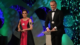 The Rose of Tralee Extras: Offaly Rose