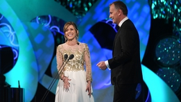 The Rose of Tralee Extras: Melbourne Rose