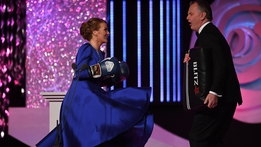 The Rose of Tralee Extras: Longford Rose