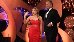 The Rose of Tralee Extras: Kerry Rose