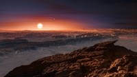 Life could be found on Proxima b within years