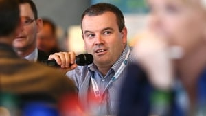 Liam Harbison will take over as the new Director of the Sport Ireland Institute in February