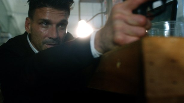 Frank Grillo   Back As Badass Barnes