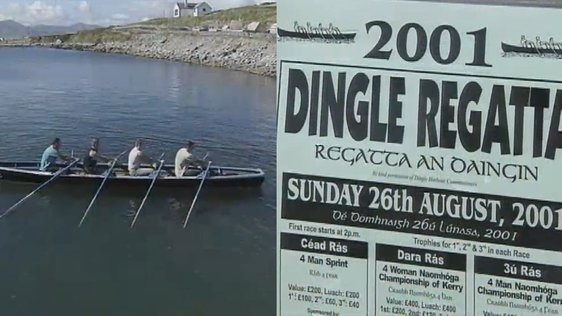 Dingle Regatta (2001)