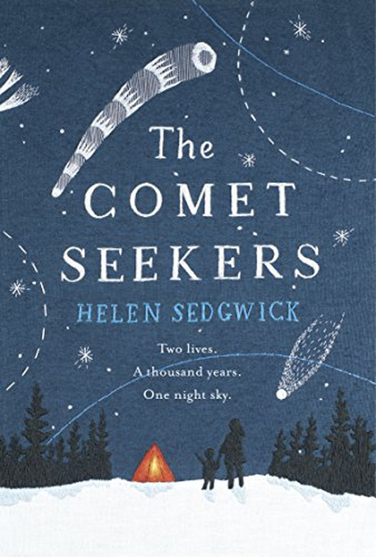 """The Comet Seekers"" by Helen Sedgwick"