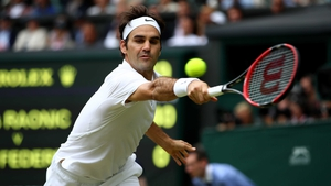 Roger Federer hopes to be 'super strong' when he comes back