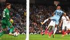 Man City complete Champions League job on Steaua