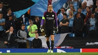 "UEFA Champions League Extras: ""Is that the end of Joe Hart at Man City?"" - Maloney"