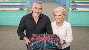 Paul Hollywood and Mary Berry - Plans unclear