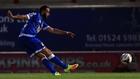 EFL Cup round-up: Marc Wilson puts Cherries on top