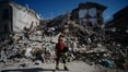 Over 240 dead as Italy reels from earthquake
