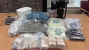 Heroin, ecstasy tablets, cannabis resin and cannabis herb along with cash were seized in Co Meath