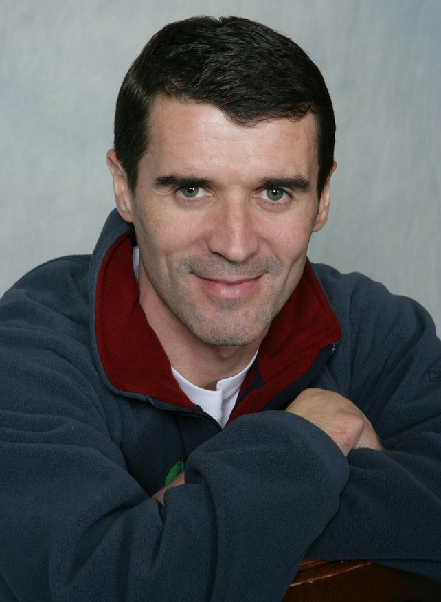 Roy Keane (2006)
