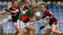 Dublin and Mayo ladies battle for final place
