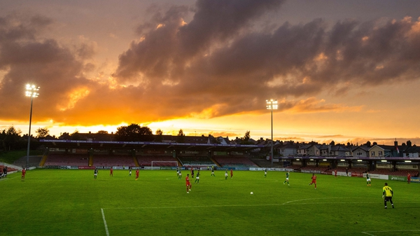 Cork City will now welcome Roma to Turner's Cross