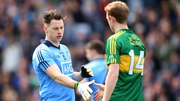McMahon and Cooper are likely to be central figures in Sunday's semi-final