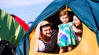 Electric Picnic: What to Pack? #Families