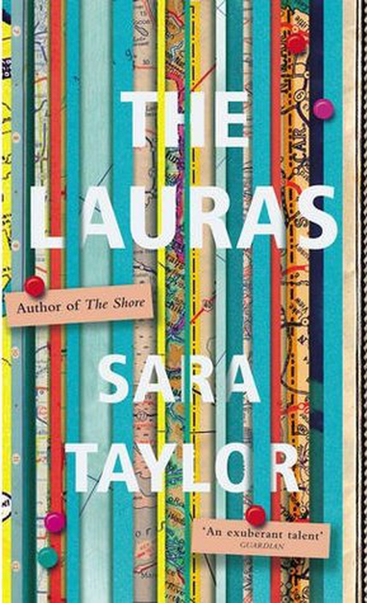 "Review:  ""The Lauras"" by Sara Taylor"