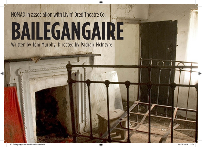 """Bailegangaire"" by Livin' Dred Theatre"