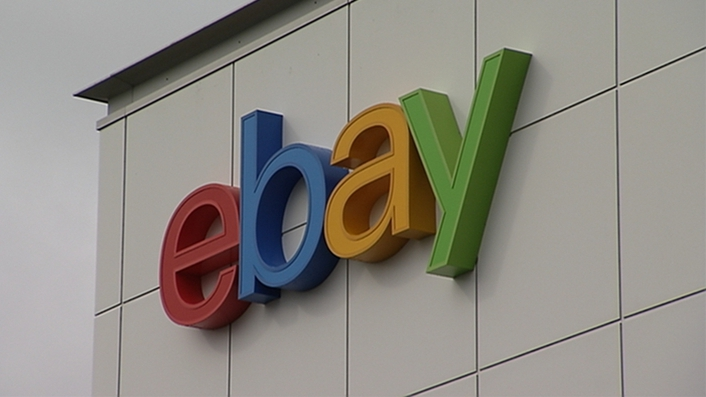 Ebay to close its Dundalk facility next year
