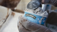 Ben & Jerry's 'Cookie Dough' ice cream in recall