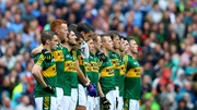 Kerry make just one change