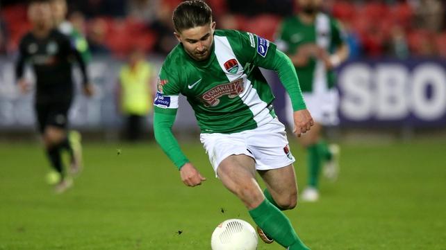 Cork thump Longford to get back to winning ways