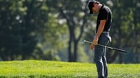 'Excited' McIlroy content with Barclays form