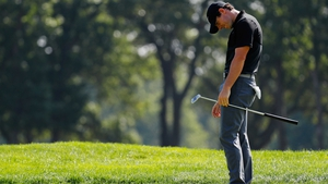 Rory McIlroy: 'My swing speed wasn't up to where I wanted it to be'