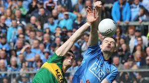 Kerry will hope to end Dublin's bid for a fifth successive League title