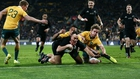 Dagg double sees All Blacks retain Bledisloe Cup