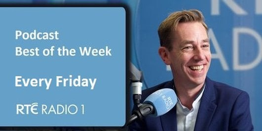 Best of Week Podcast