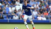 Everton will decide tomorrow if McCarthy requires an operation for groin injury