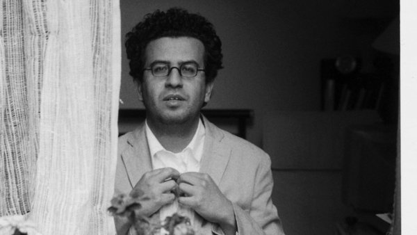 Hisham Matar (photo Diana Matar)