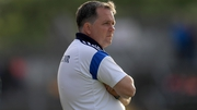 Fitzgerald has been in charge of Clare for five seasons
